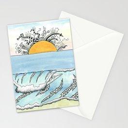 Daydream #9 Stationery Cards