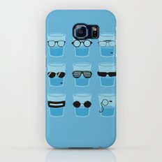 Glasses Slim Case Galaxy S8
