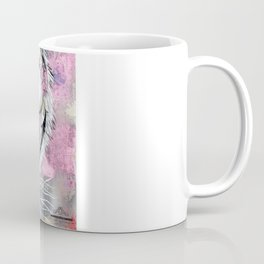 """Tiger Tiger"" Coffee Mug"