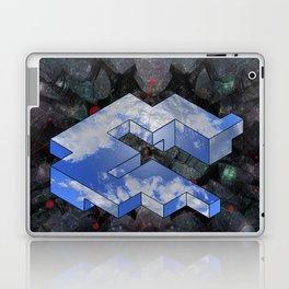World Net Laptop & iPad Skin