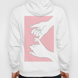 Pinky Promise 2 Hoody