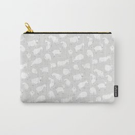 Charity fundraiser - Grey Goats Carry-All Pouch