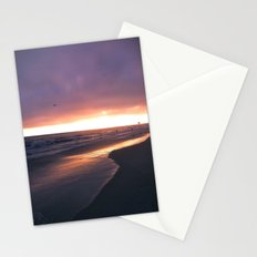 Cali Sunset Stationery Cards