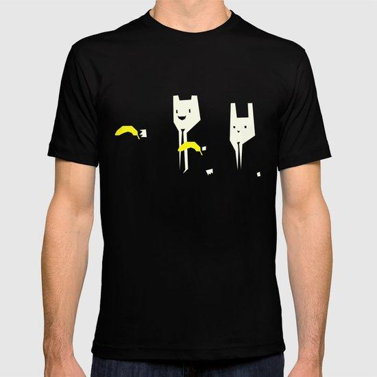 Pulp banana T-shirt