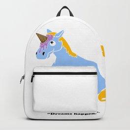 UniCone Backpack
