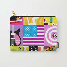 P*O*P* Carry-All Pouch