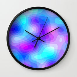 paternal doldrum Wall Clock