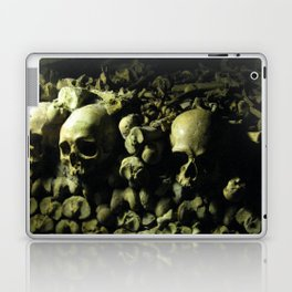 The Catacombs Laptop & iPad Skin