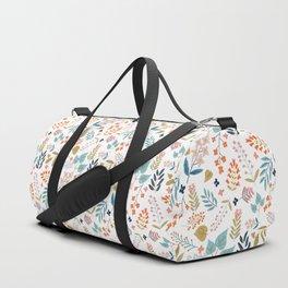 Botanical Harmony Duffle Bag