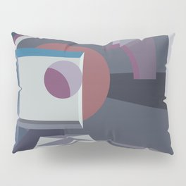 Reactor Pillow Sham
