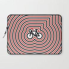 Bike Laptop Sleeve