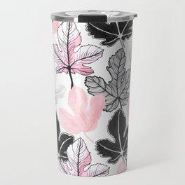 The Fig pastel Travel Mug