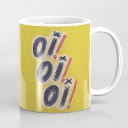 Oi! Oi! Oi! Coffee Mug