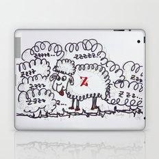 insomnia Laptop & iPad Skin
