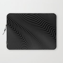Distortion 017 Laptop Sleeve