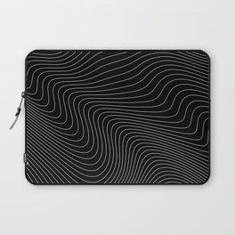 Distortion 017 Laptop Sleeve