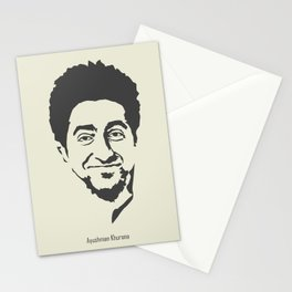 Ayushmann Khurrana Stationery Cards
