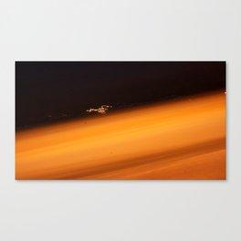 No Longer Traveled Canvas Print