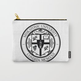 Miskatonic Carry-All Pouch