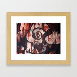 Memories / Memorias Framed Art Print