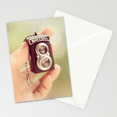 Go Mini Stationery Cards