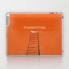 Trainspotting Laptop & iPad Skin