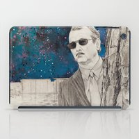 "rushmore iPad Cases featuring ""Rushmore"" by Littlefield Designs"