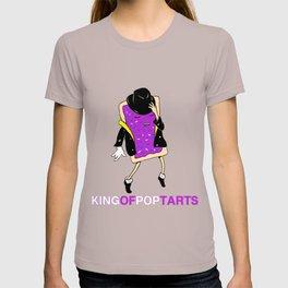 Pop Tarts (King of) T-shirt