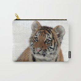 Tiger_2015_0112 Carry-All Pouch