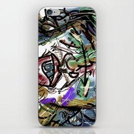 12 iPhone Skin