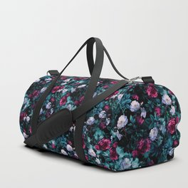 RPE FLORAL ABSTRACT III Duffle Bag