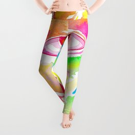 Eyetopia  Leggings