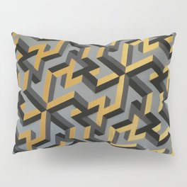 PENROSE GARDEN 4 Pillow Sham