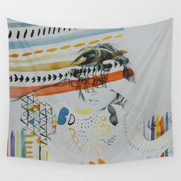 virtual Wall Tapestry