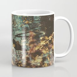 The Heron Coffee Mug