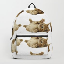 Cats at Play Backpack