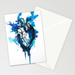 Tell Tale Heart Nr.23 Stationery Cards