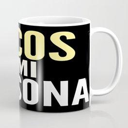 FOCOS A MI PERSONA  Coffee Mug