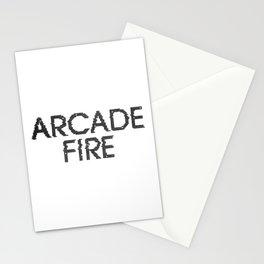 ArcadeFire Stationery Cards