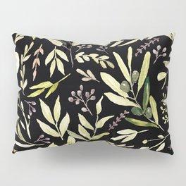 Eucalyptus in Autumn Pillow Sham