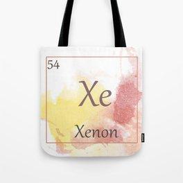 Elementals: Xe Tote Bag