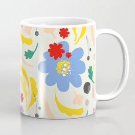 Paper cuts Coffee Mug