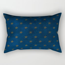Remembering Giotto Rectangular Pillow