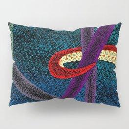 Pointilism 7 Pillow Sham
