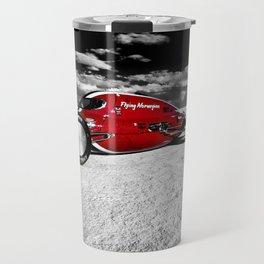 Flying Norwegian Belly Tanker Travel Mug