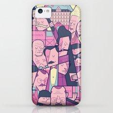Grand Hotel Slim Case iPhone 5c