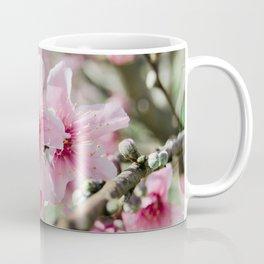 Peach Blossoms 15 Coffee Mug