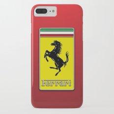 FERRARI LOGO for Iphone iPhone 7 Plus Slim Case