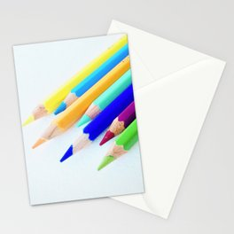 Point Taken Stationery Cards