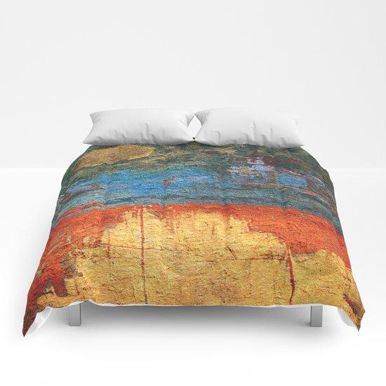 Vidas Secas Comforters